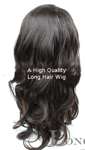 All About Wigs